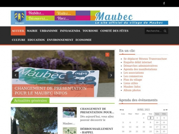 mairiemaubec-luberon.fr
