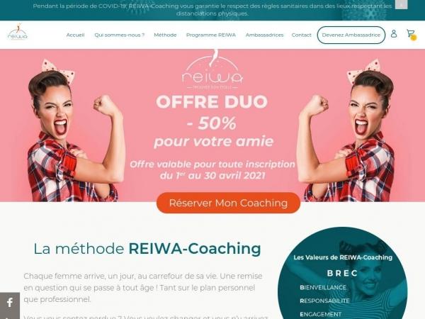reiwa-coaching.com